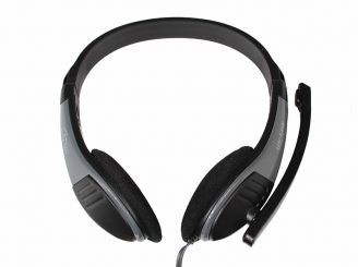 Headset, náhlavní souprava Media-Tech MT3562 LECTUS