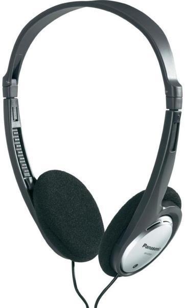 Headset, náhlavní souprava Panasonic RP-HT030E-H