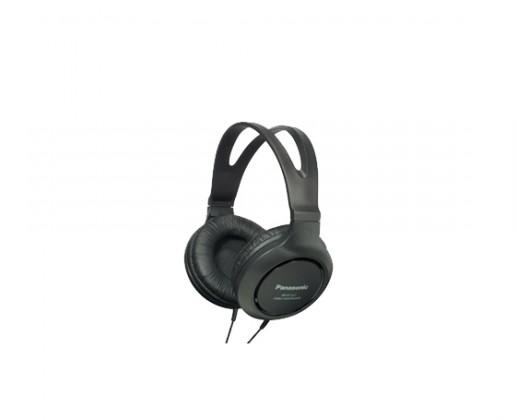 Headset, náhlavní souprava Panasonic RP-HT161E-K