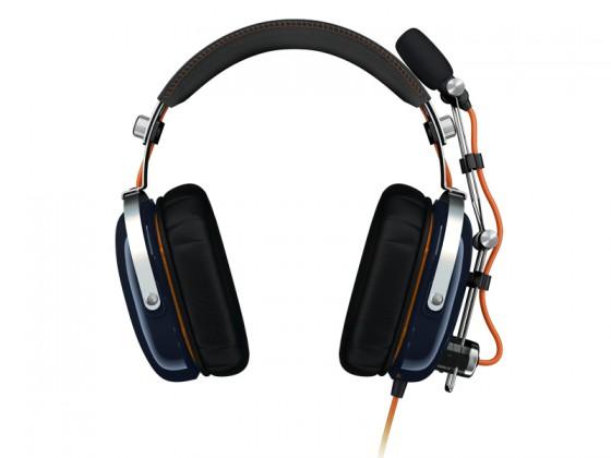 Headset, náhlavní souprava Razer Battlefield 3 BLACKSHARK 2.0 Gaming Headset