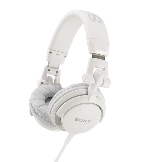 Headset, náhlavní souprava Sony MDR-V55W