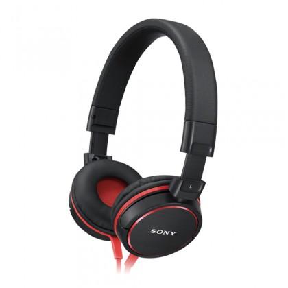 Headset, náhlavní souprava Sony MDR-ZX600R