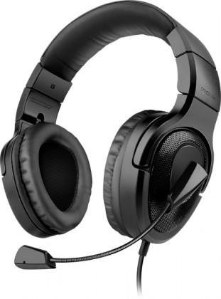 Headset, náhlavní souprava SpeedLink MEDUSA XE Virtual 7.1 Surround, SL-8798