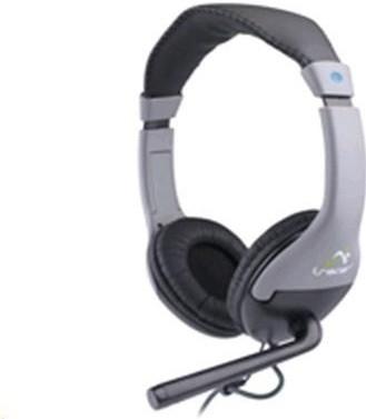 Headset, náhlavní souprava Tracer sluchátka s mikrofonem REWIS TRS-909M (909 MV)