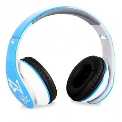 Headset, náhlavní souprava Trevi DJ625 Blue ROZBALENO