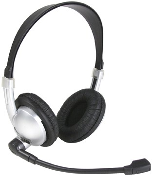 Headset, náhlavní souprava Trevi SK642