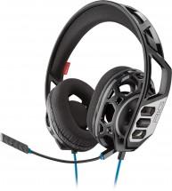 Headset Plantronics RIG 300 HS, PS5, PS4, černá