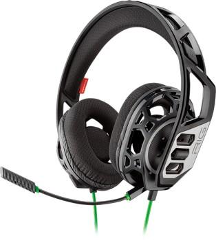 Headset Plantronics RIG 300 HX, Xbox One, černá