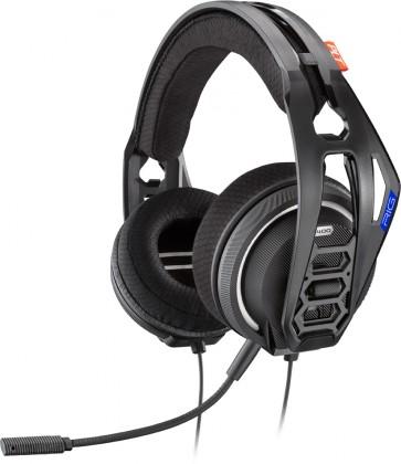 Headset Plantronics RIG 400HS, pro PS4, PS5, černá
