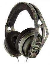 Headset Plantronics RIG 400HX, pro Xbox One, kamufláž