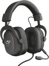 Headset Trust GXT 414 Zamak, herní, černý ROZBALENO