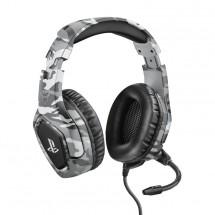 Headset Trust GXT 488 Forze-G, pro PS4, herní, maskáčový