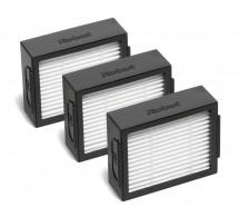 HEPA filtr iRobot 4624876 pro Roomba e/i, 3ks