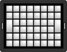 HEPA filtr Jolly HF2