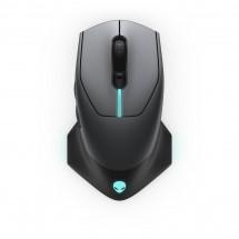 Herní bezdrátová myš Dell Alienware (AW610M 545-BBCI)