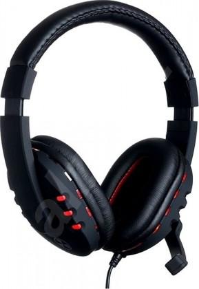 Herní Connect IT BATTLE USB sluchátka s mikrofonem GH1000 ROZBALENO