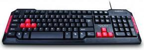 Herní klávesnice AQ Galaxy 6GGK02SC
