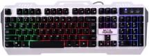 Herní klávesnice Defender Metal Hunter (GK-140L)
