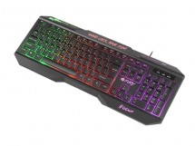 Herní klávesnice FURY Hellfire 2 CZ/SK layout