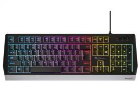Herní klávesnice Genesis Rhod 300, US layout