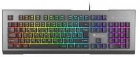 Herní klávesnice Genesis Rhod 500 RGB, CZ/SK layout