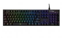Herní klávesnice HyperX Alloy FPS RGB (HX-KB1SS2-US)