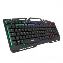 Herní klávesnice Niceboy ORYX K200 POUŽITÉ, NEOPOTŘEBENÉ ZBOŽÍ