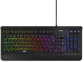 Herní klávesnice Niceboy ORYX K210