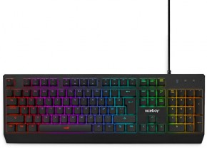 Herní klávesnice Niceboy ORYX K610