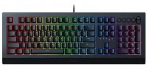 Herní klávesnice Razer Cynosa V2, US Layout, černá