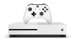 Herní konzole Microsoft XBOX ONE S 1TB + Battlefield V