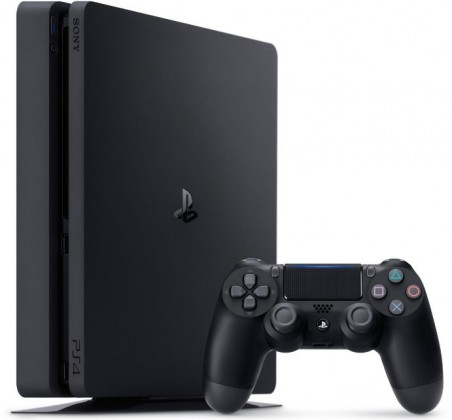 Herní konzole PlayStation 4 Sony Playstation 4 Slim 500GB