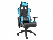 Herní křeslo Genesis Nitro 550 černo-modré