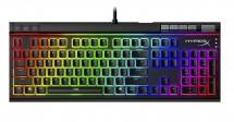 Herní mechanická klávesnice HyperX Alloy Elite II HX red