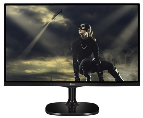Herní monitor 24'' LG LED 24MT77D