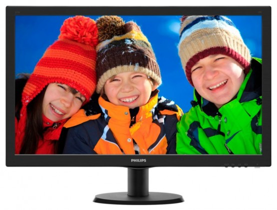 "Herní monitor 27"" Philips 273V5LHABFHD"