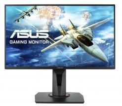 "Herní monitor Asus 25"" Full HD, LCD, LED, TN, 1 ms, 144 Hz + ZDARMA USB-C Hub Olpran v hodnotě 1599 Kč"