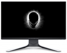 "Herní monitor Dell Alienware AW2521HFLA, 25"", 1ms, HDMI, DP"