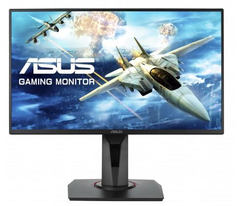 "Herní monitor Herní monitor Asus 25"" Full HD, LCD, LED, TN, 1 ms, 144 Hz"