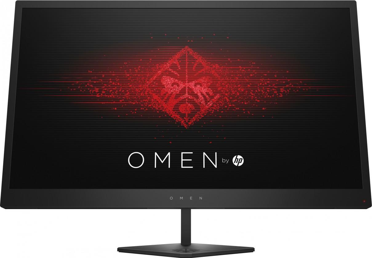 "Herní monitor HP OMEN - LED monitor 25"" Z7Y57AA"