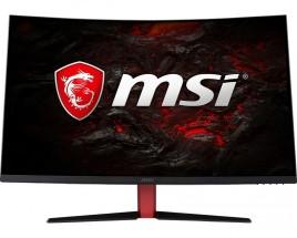 "Herní monitor MSI Optix AG32CQ 31"" zakřivený /2560x1440 (WQHD) + ZDARMA USB-C Hub Olpran v hodnotě 1599 Kč"