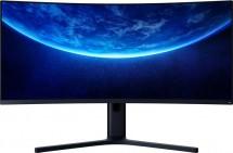 """Herní monitor Xiaomi Mi Curved Gaming Monitor, 34"""", zakřivený"""