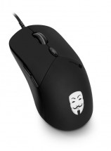 Herní myš Connect IT Anonymouse (CMO-3570-BK)