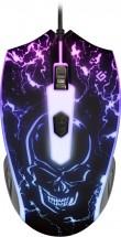 Herní myš Defender Overmatch GM-069 (52069)