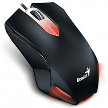 Herní myš Genius GX X-G200 (31040034102)
