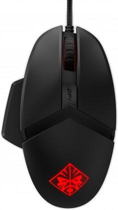 Herní myš HP OMEN by HP Reactor Mouse