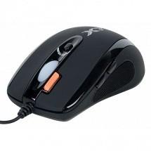 Herní myši A4tech XL-750BK, černá ROZBALENO
