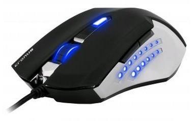 Herní myši C-TECH CRONUS Ultimate, herní myš
