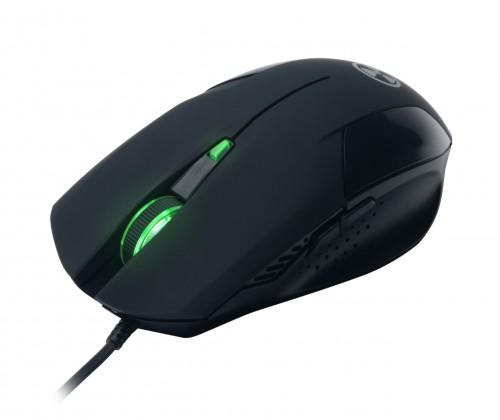 Herní myši Connect IT Battle Mouse CI-78, černá