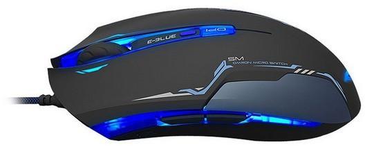 Herní myši E-Blue Auroza MMEBE45UGB00